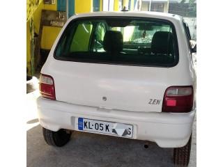 Zen Lx ac,2001