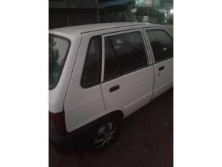2002 Maruti Suzuki 800