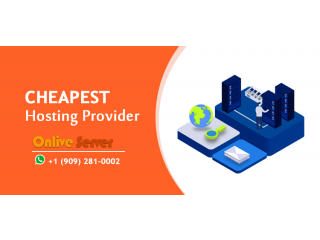 Cheap VPS Hosting Near Me? Onlive Server Near You