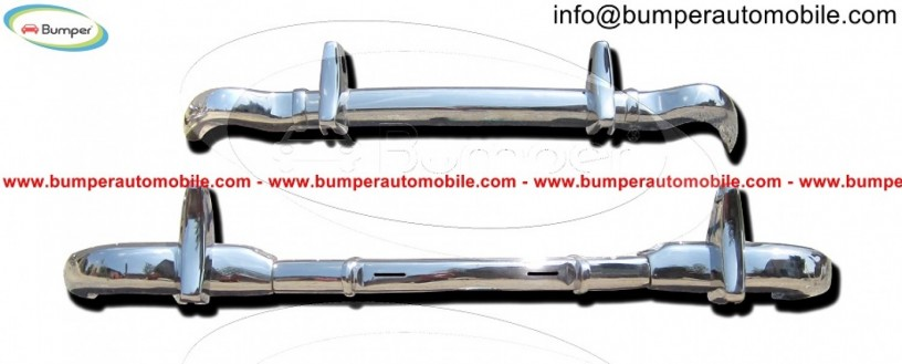 mercedes-w190-sl-bumper-by-stainless-steel-big-0