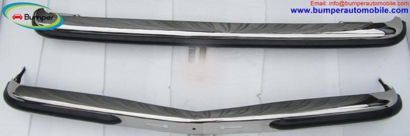 mercedes-w123-sedan-bumper-19761985-by-stainless-steel-big-1