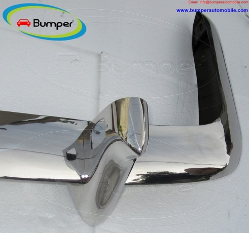 vw-type-34-bumper-by-stainless-steel-big-0