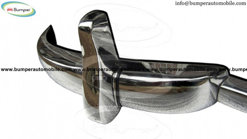 mercedes-w186-300-bumper-by-stainless-steel-big-1