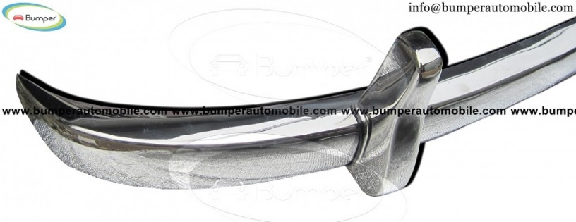 mercedes-w186-300-bumper-by-stainless-steel-big-0