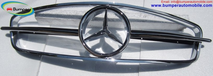 mercedes-w190sl-grill-by-stainless-steel-big-4