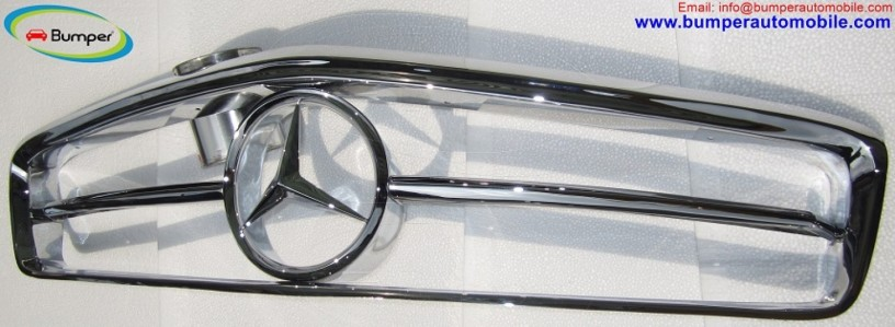 mercedes-w113-grill-by-stainless-steel-big-1