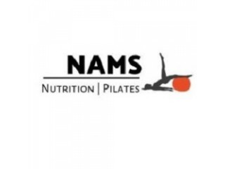 NAMS NUTRITION PILATES