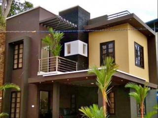 4 Cent 1600 Sqft 3 bedrooms House for sale at Trivandrum