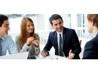 Top HR Consulting Firms in India