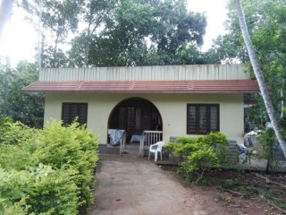 House and land for sale in Neyyattinkara