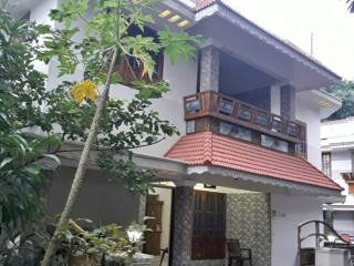 House For Sale@Thachottukavu