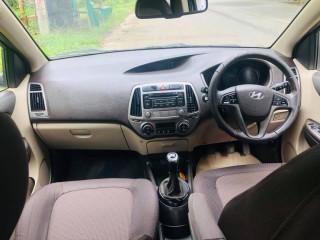 Hyundai i20 Asta 2013 Diesel