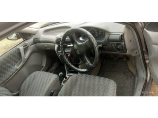 Opel astra petrol top model 2000