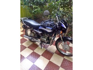 2010 Hero Honda Splendor+