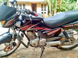Suzuki zeus 5 speed