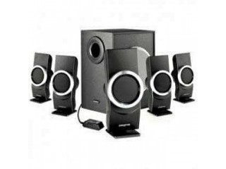 Creative 5.1 audio system