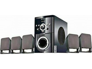 5.1 Bluetooth Home Theatre System
