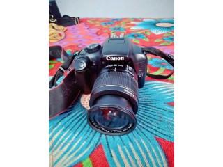 Canon 1100 EOS DSLR